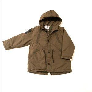 f75e2c79c Ikks Jackets   Coats for Kids